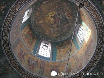 Turla - Biserica Sfantul Vasile