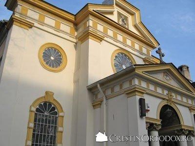 Biserica Sfantul Vasile
