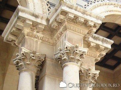 Biserica Tuturor Natiunilor - Ierusalim