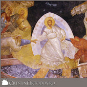 Coborarea la iad - Invierea Domnului