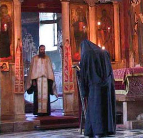 Postul ca rugaciune a trupului