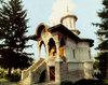 Biserica Sfantul Lazar - Manastirea Cernica