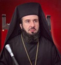 Pastorala la Invierea Domnului - PS Lucian,  Episcop al Caransebesului