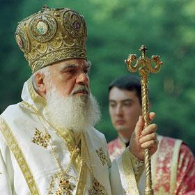 Pastorala la Invierea Domnului - IPS Bartolomeu, Arhiepiscop al Vadului, Feleacului si Clujului, Mitropolit al Clujului, Albei, Crisanei si Maramuresului