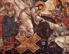 Propovaduirea lui Hristos in iad