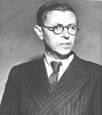 Sartre duhovnic