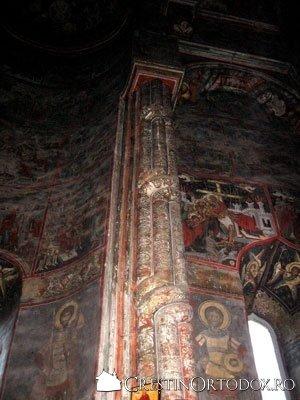 Manastirea Dragomirna