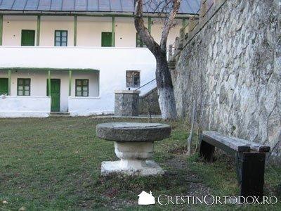 Manastirea Stanisoara