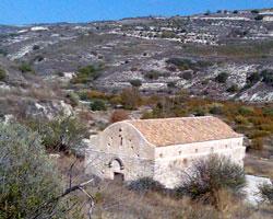 Manastirea Sfantul Gheorghe de Komana
