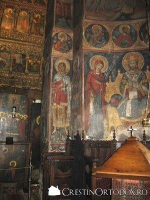Manastirea Tismana