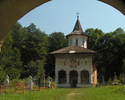 Manastirea Valea Manastirii