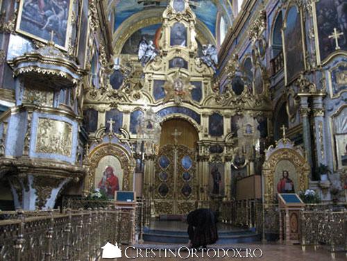 Lavra Poceaev - Biserica cea Mare