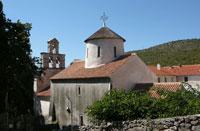 Manastirea Krupa