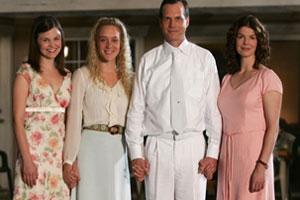 Intalni i femeia pentru poligamie)