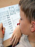Rugaciune pentru copiii ce nu pot lesne invata