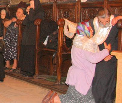 Nu orice preot este si duhovnic