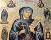 Sfanta Cuvioasa Parascheva - continuatoare a modelului ascetic capadocian
