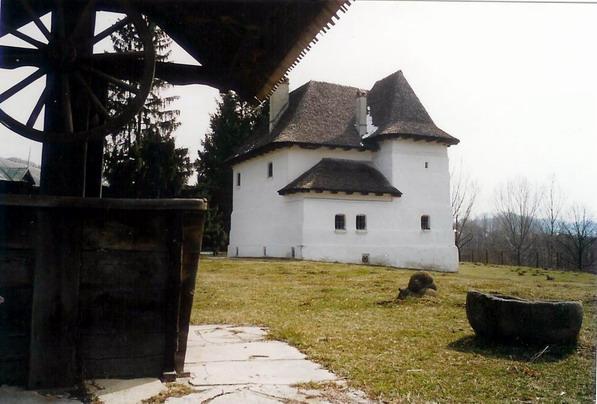 Complexul Muzeal Maldaresti