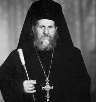 Parintele Serafim Popescu