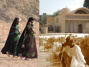 Coptii, crestinii din Valea Nilului