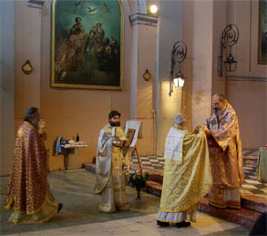 Parohia ortodoxa romana din Toulouse