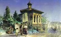 Traditii si obiceiuri in vechiul Bucuresti