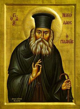 Sfantul Nicolae Planas, ocrotitorul celor casatoriti