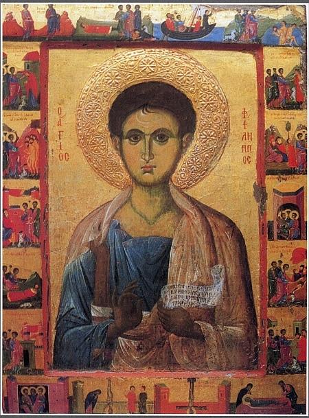 Lasatul secului pentru Postul Nasterii Domnului; Sfantul Apostol Filip; Sfantul Grigorie Palama