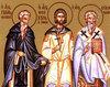 Sfantul Proclu, patriarhul Constantinopolului