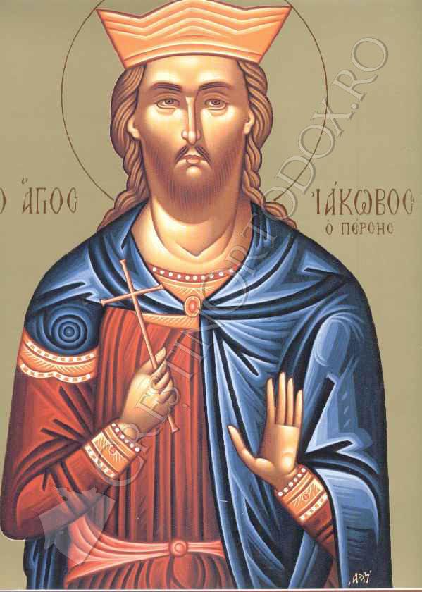 Sfantul Iacob Persul