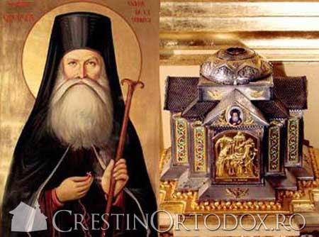 Sfantul Gheorghe de la Cernica