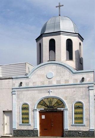 Biserica Sfantul Nicolae din New York la ceas aniversar