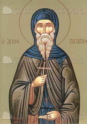 Sfantul Patapie