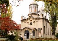 Biserica Hagiu - Hala Traian