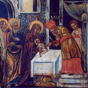 Taierea Imprejur cea dupa trup a Domnului; Sfantul Vasile cel Mare (Anul Nou. Tedeum)