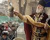 Ajunul Bobotezei; Sfantul Mucenic Teotempt si Sfanta Mucenita Teona; Cuvioasa Sinclitichia