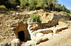Pestera Sfantului Ioan Botezatorul