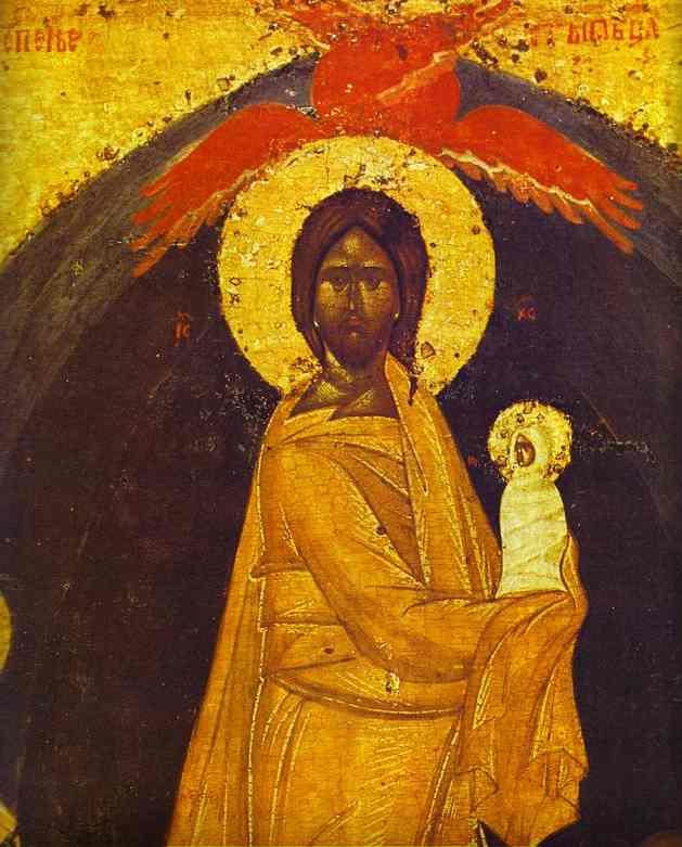 Teofan Grecul, iconarul celor nevazute