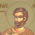 Sfantul Mucenic Agatanghel