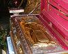 Aducerea moastelor Sfantului Ioan Gura de Aur