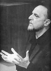 Parintele Andrei Scrima
