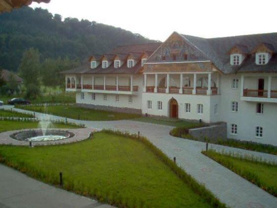 Academia de la Sambata de Sus
