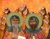 Sfintii Varsanufie si Ioan