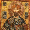 Sfantul Teodor Stratilat - 08 februarie
