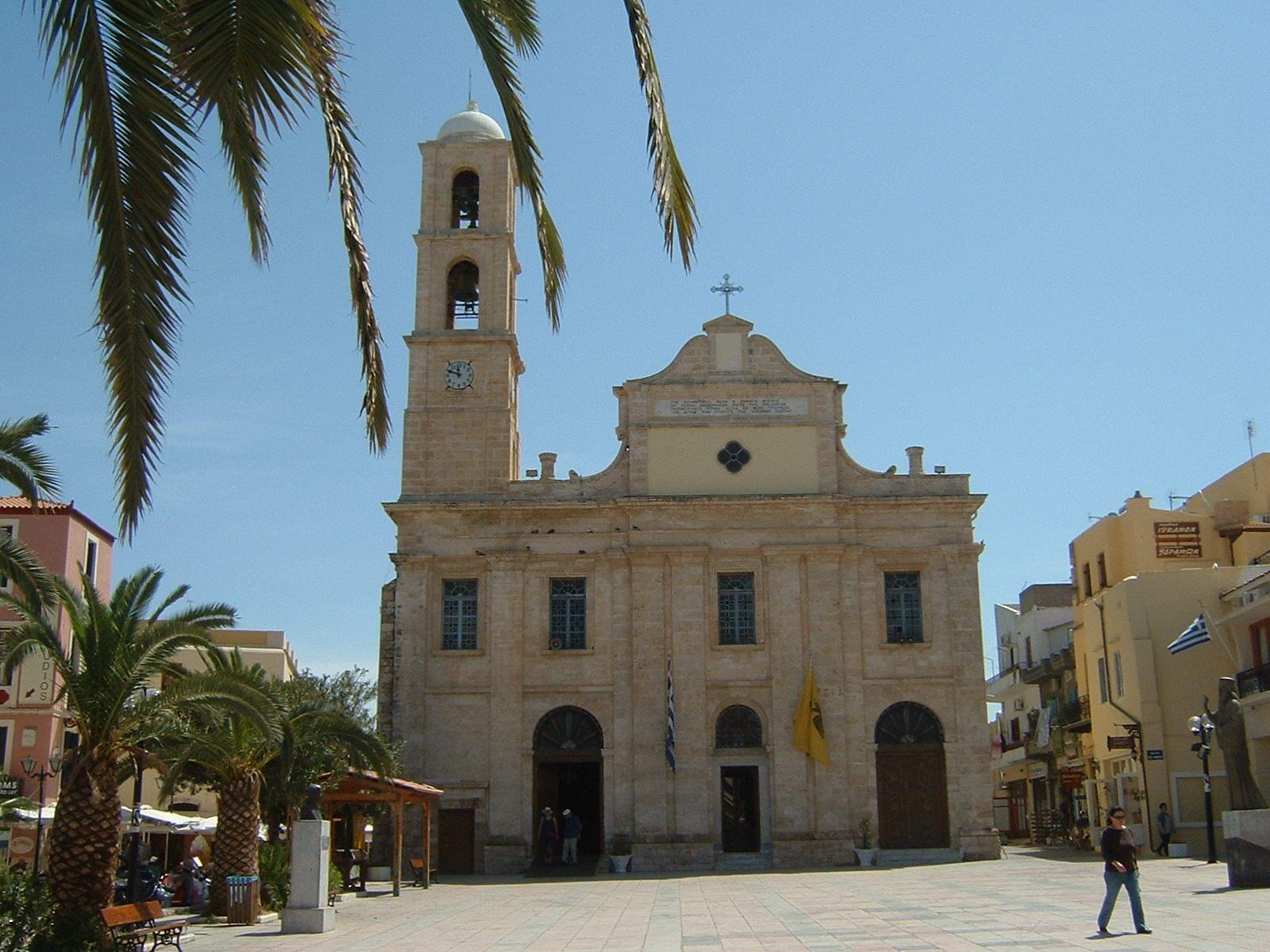 Pelerinaj de Paste - Insula Creta si Muntele Atos