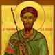 Sfantul Teodor Tiron