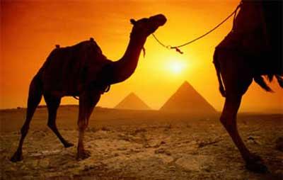Pelerinaj in Egiptul crestin