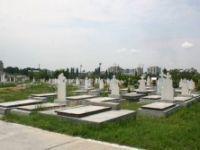 Loc de veci in Cimitirul Craiova Nord