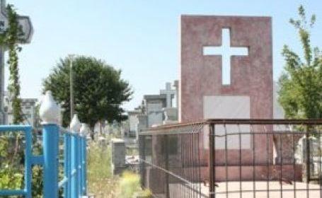 Loc de veci in Cimitirul Ugureni - Craiova