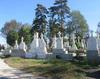 Locuri de veci la Cimitirul Sineasca
